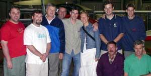 Glas Slovenije Avstralskih5 2003Slovenija